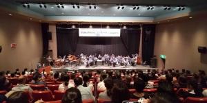 Shion(海遊館ホール)4(メトロ杉中さん)